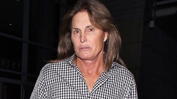 Bruce Jenner is a girl