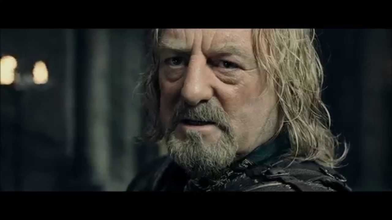 theoden reckless hate