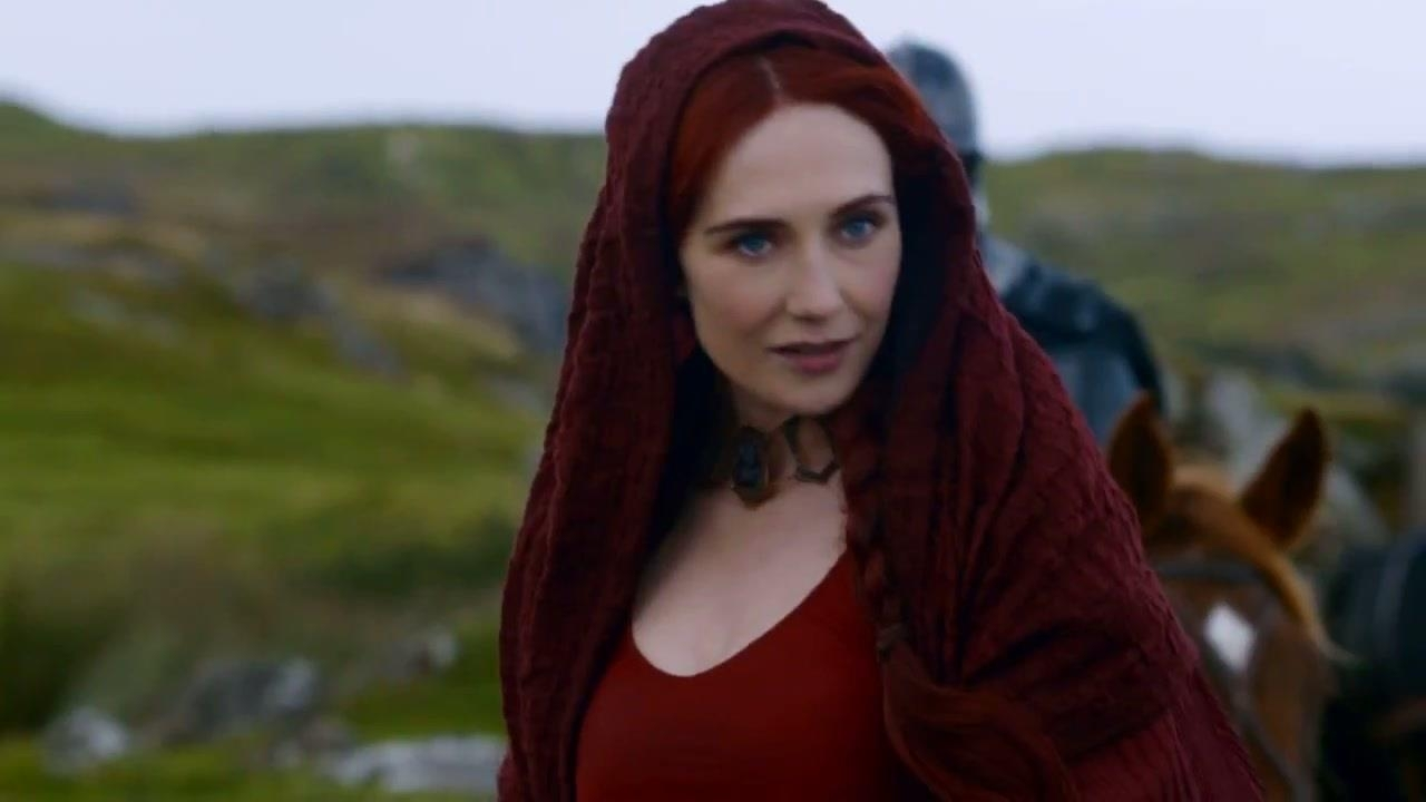 Nothing Melisandre