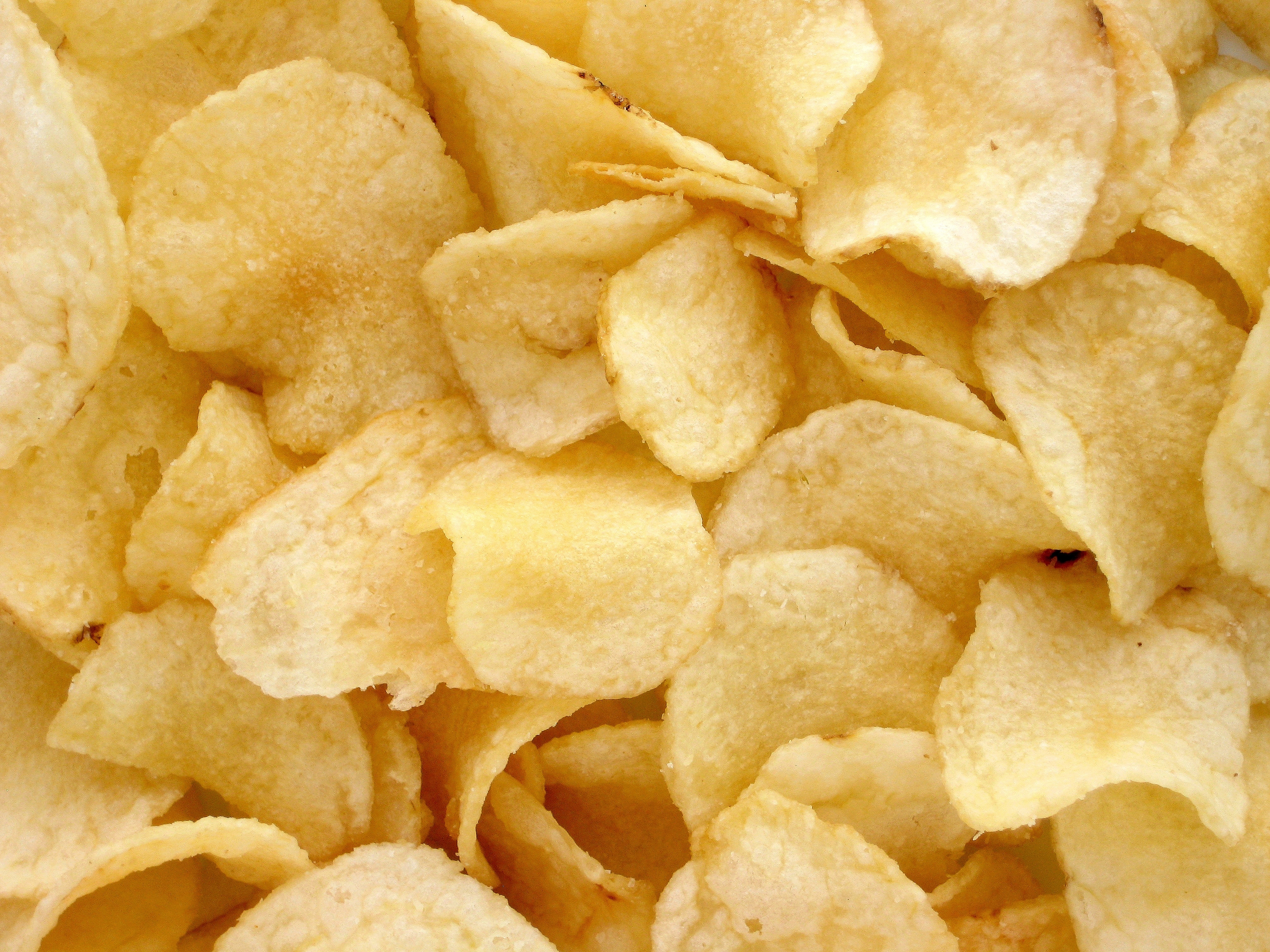 All these Crisps
