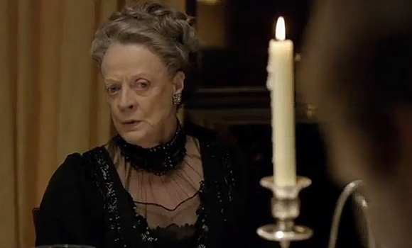 The Dowager Countess - vegetarian