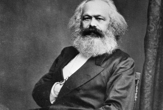 Karl Marx - Communism