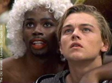 what do romeo and mercutio have in common