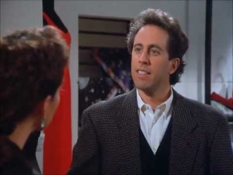 """seinfeld the outing essay How 'seinfeld' truly embraced nothingness in """"the there are still a number of plots coursing through this outing seinfeld has become known and self."""