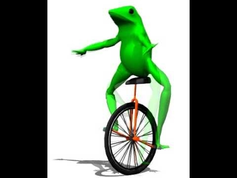 oh shit here come dat boi