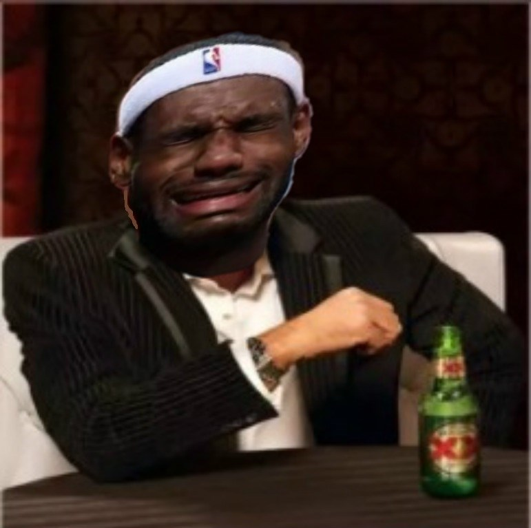 The Most Interesting Lloron James In The World