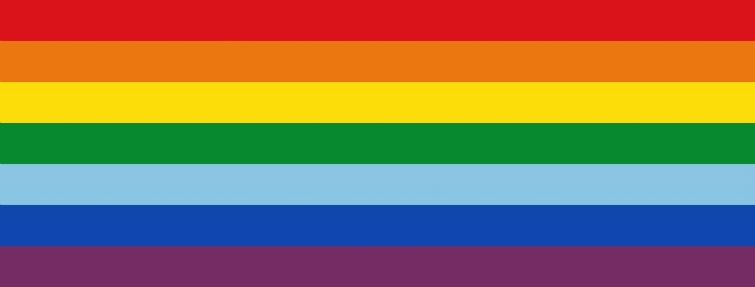 LGBT FLAG ORLANDO SHOOTING