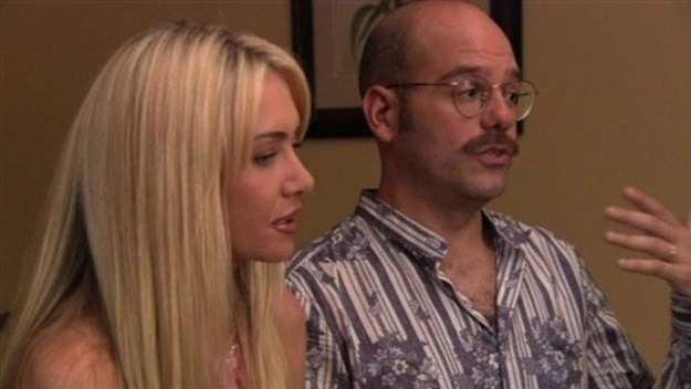 Tobias Funke - But It Might Work for Us