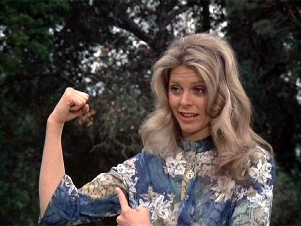 Image result for Bionic Woman meme