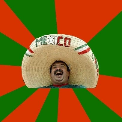 Successful Mexican