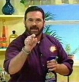 Badass Billy Mays