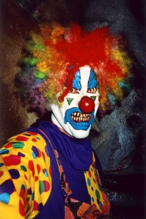 Insanity Clown