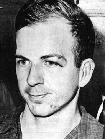The magical Lee Harvey Oswald