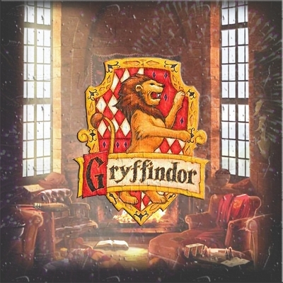 Typical Gryffindors