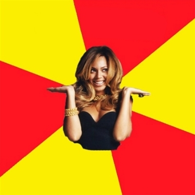 Beyonce Giselle Knowles