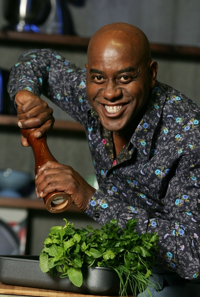 Ainsley Chef