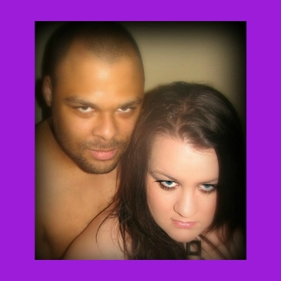 Scary Couple