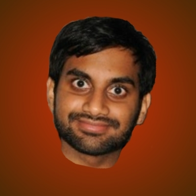 Generic Indian Guy