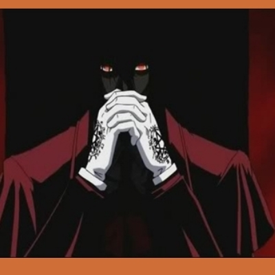 Alucard-king of undeads