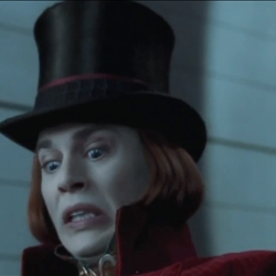 Willy Wonka is Offended