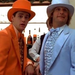 Dumb and Dumber Party