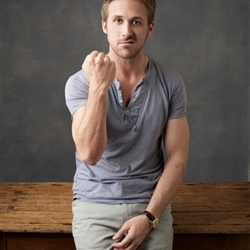 Ryan Gosling Punching