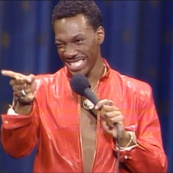 Eddie Murphy (You Da Man)