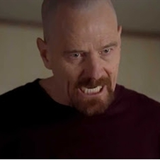 walter white the one who knocks