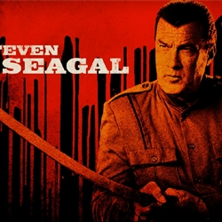 Machete Steven Seagal