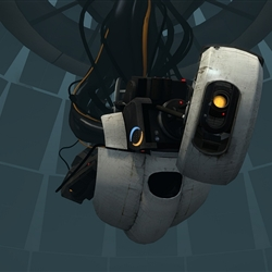 GlaDOS science mosnters