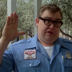 John Candy Walley World