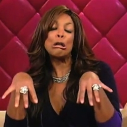 Wendy Williams How you doin