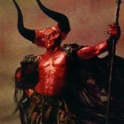 tim curry satan
