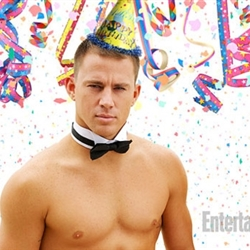Magic Mike Birthday