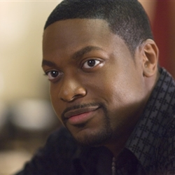 Chris tucker that look