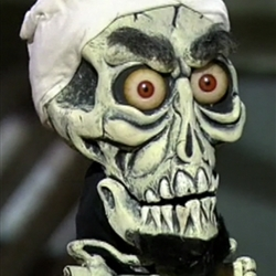 Angry Achmed the Dead Terrorist