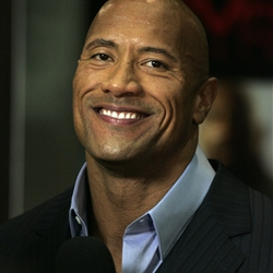 Dwayne Johnson Sobrado