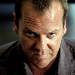 Angry Jack Bauer