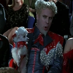 Jacobim Mugatu so hot right now