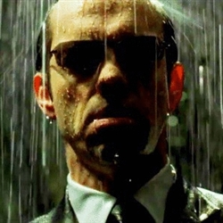 Agent Smith We Missed You