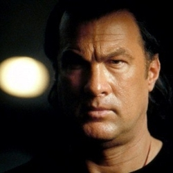 The Steven Seagal