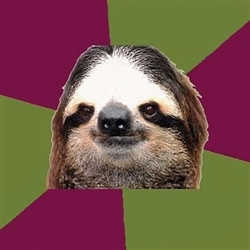 Just-Lazy-Sloth