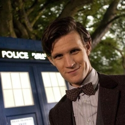Dr Who Matt Smith
