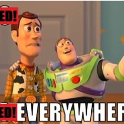 Toy Story Everywhere
