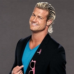 Dolph Ziggler's Coolness