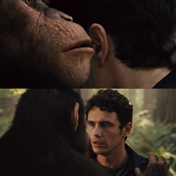 Planet of the Apes Whisper