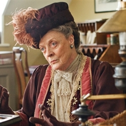 Dowager Countess Wire