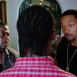 Will Smith Bad Boys 2