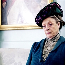 DOWAGER COUNTESS2