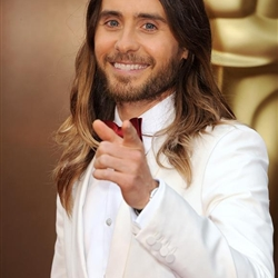 jared leto approves